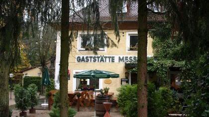 Landgasthaus Messthaler in Weiherhaus