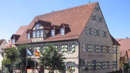 Gaststhaus Drei Linden Kalchreuth