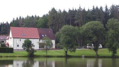 Gaststätte und Hotel Zum Grünen Wald