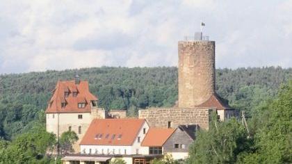 Panorama-Gasthof Burgschänke
