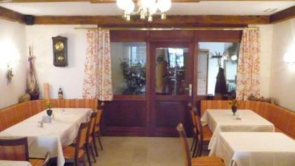 Restaurant und Flair Hotel Am Ellinger Tor