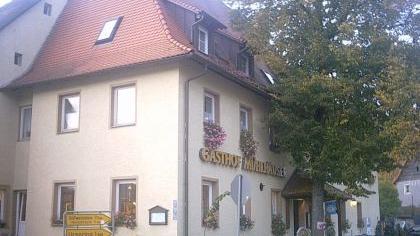 Gasthof Pension Mühlhäuser