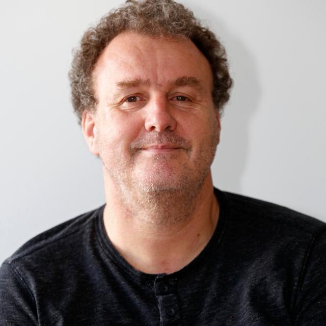 Holger Peter