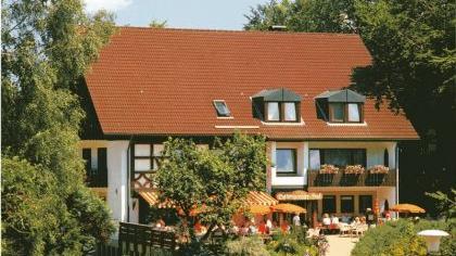 Landgasthof Hohensteiner Hof