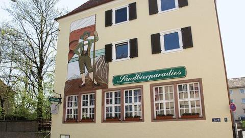 Landbierparadies – Sterzinger Straße