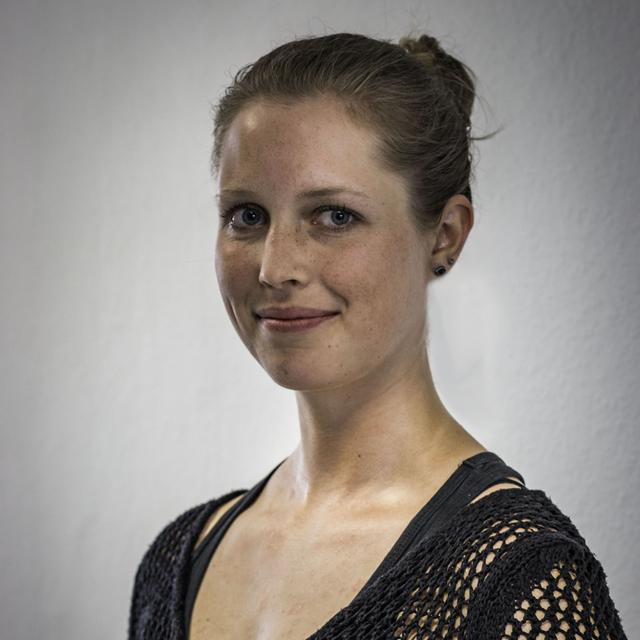 Julia Ruhnau
