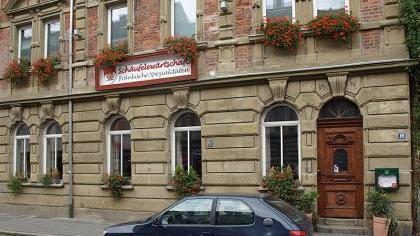 Schäufelewärtschaft, Nürnberg