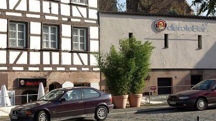 Die rote Bar, Nürnberg