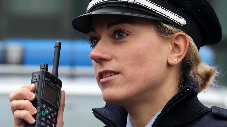 Digitalfunk reicht für die Polizeiarbeit nicht aus.