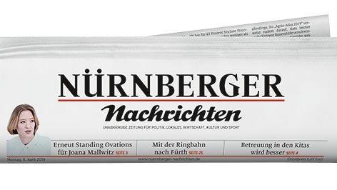 Ihre Nürnberger Nachrichten