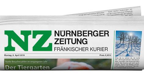 Ihre Nürnberger Zeitung