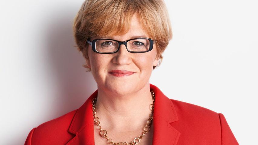 Die 49-jährige Rechtsanwältin, Anette Kramme, wurde im Wahlkreis Bayreuth in den Bundestag gewählt.   (Klicken Sie hier für mehr Infos zu Anette Kramme)