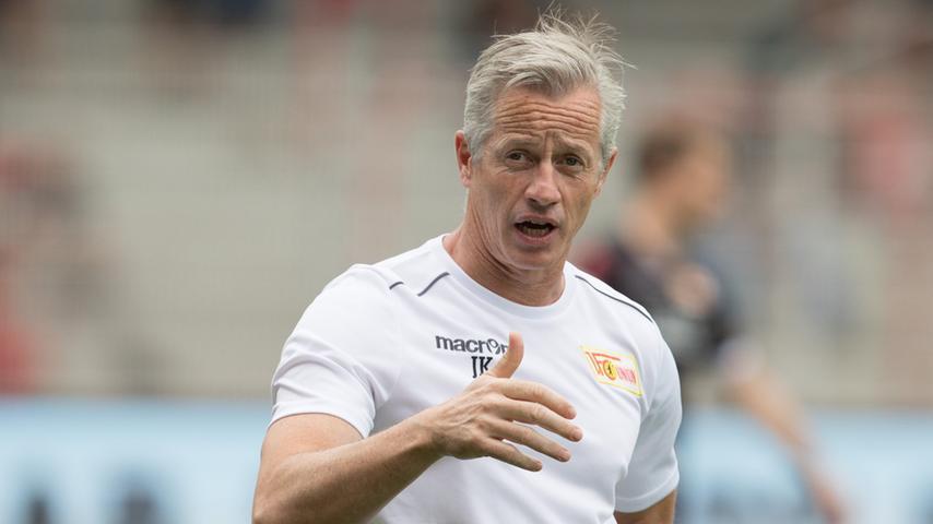Einst auf Schalke, jetzt in Nürnberg: Das ist der neue Club-Trainer Jens Keller
