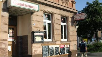 Guantanamera, Nürnberg