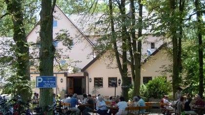 Landhotel und Restaurant Stöckacher Mühle