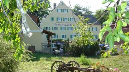 Landgasthof Gotzenmühle