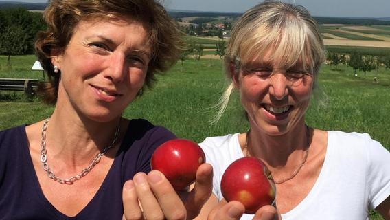 NN-Wanderreporter entdeckt die Vielfalt der Obstsorten