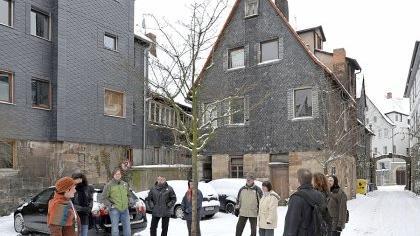 «Fürth verführt»: Der Titel der Altstadttour mit Stadtführerin Margita Wiedemann ist zugleich Programm der neuen Initiative.