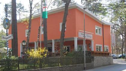 Ristorante - Pizzeria - Tanzlokal Valentino