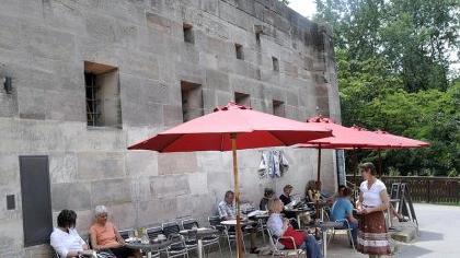 Café Schnepperschütz, Nürnberg
