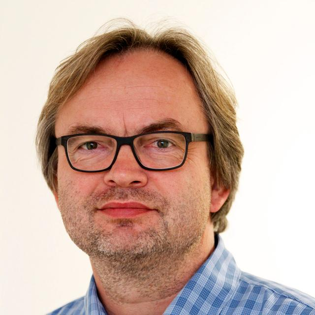 Matthias Kronau