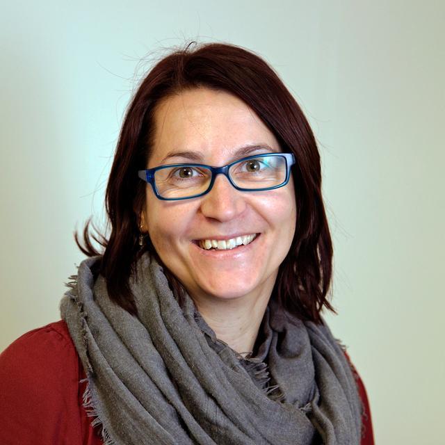AB-Redakteurin Tina Ellinger