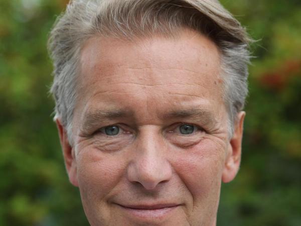 Dr. Martin von Busch