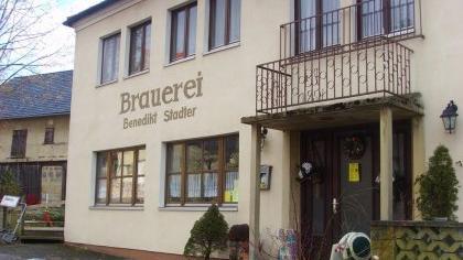 Brauereigasthof Stadter