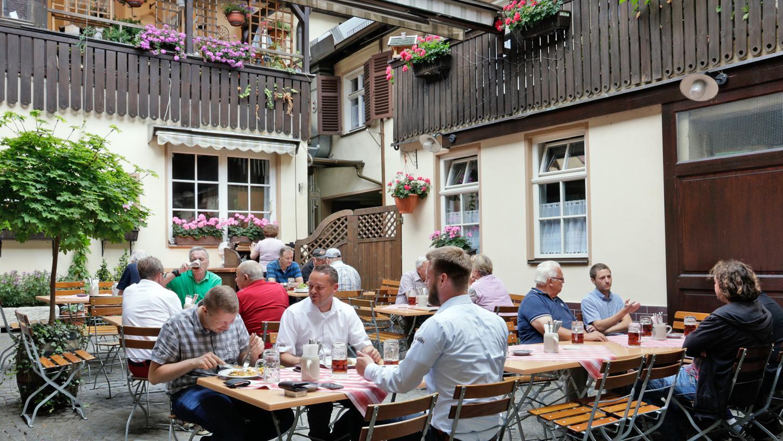 Brauereigasthof Spezial