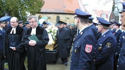 Trauer um Hans Weiß: Ein bescheidener Brückenbauer