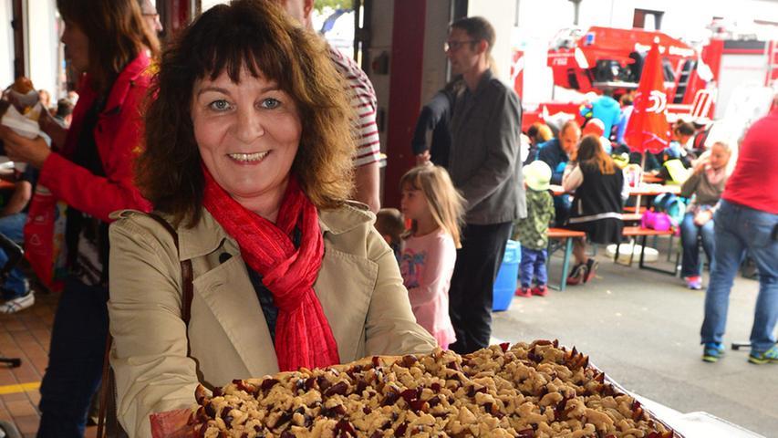 Die Erlangerin Martina Stamm-Fibich wurde in ihrem Wahlkreis in den Bundestag gewählt. (Klicken Sie hier für mehr Infos zu Martina Stamm-Fibich)