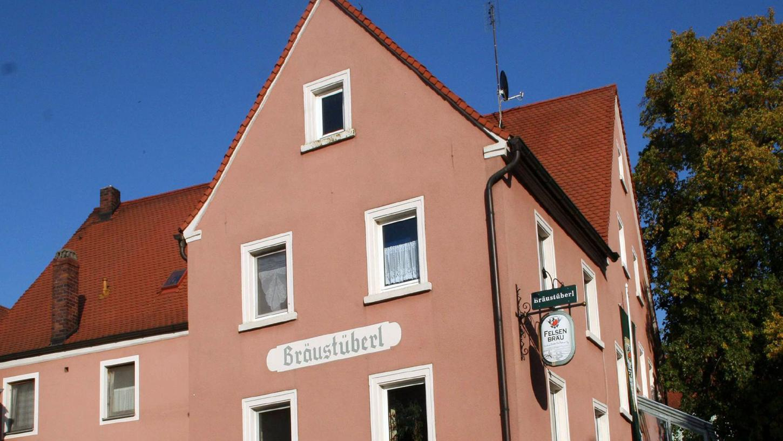Bräustüberl Thalmannsfeld