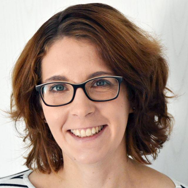 Katrin Bayer