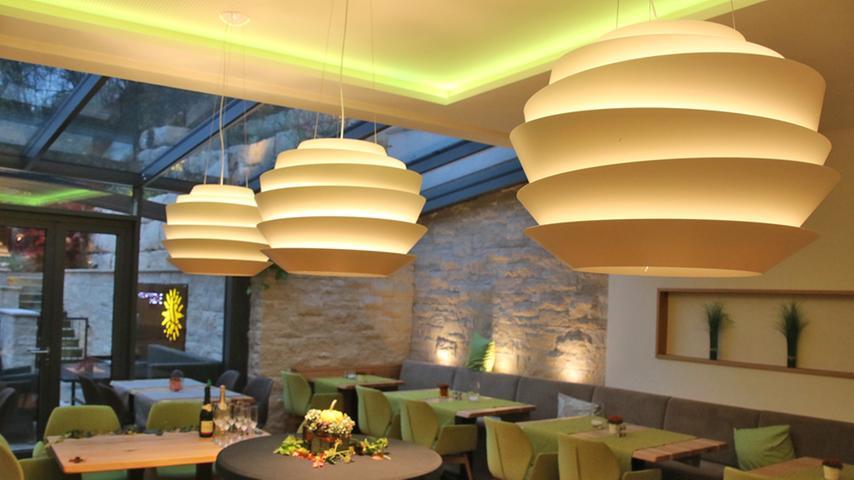 Hotelgasthof in Pappenheim auf großstädtischem Niveau
