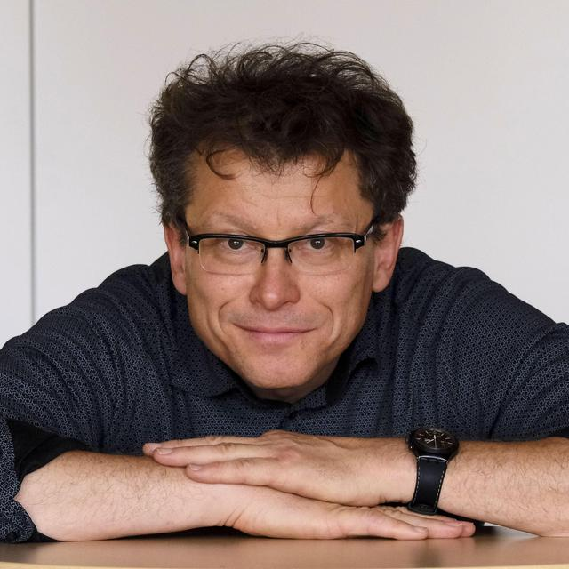 Jo Seuß, Redaktion Lokales Nürnberg & Stadtanzeiger