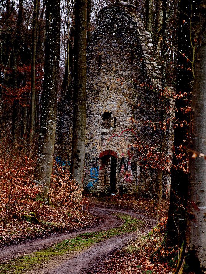 Uhlberg-Kapelle Treuchtlingen