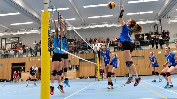Sporthalle Baiersdorf