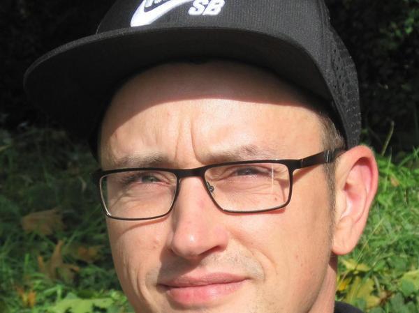 Sandro Rösler