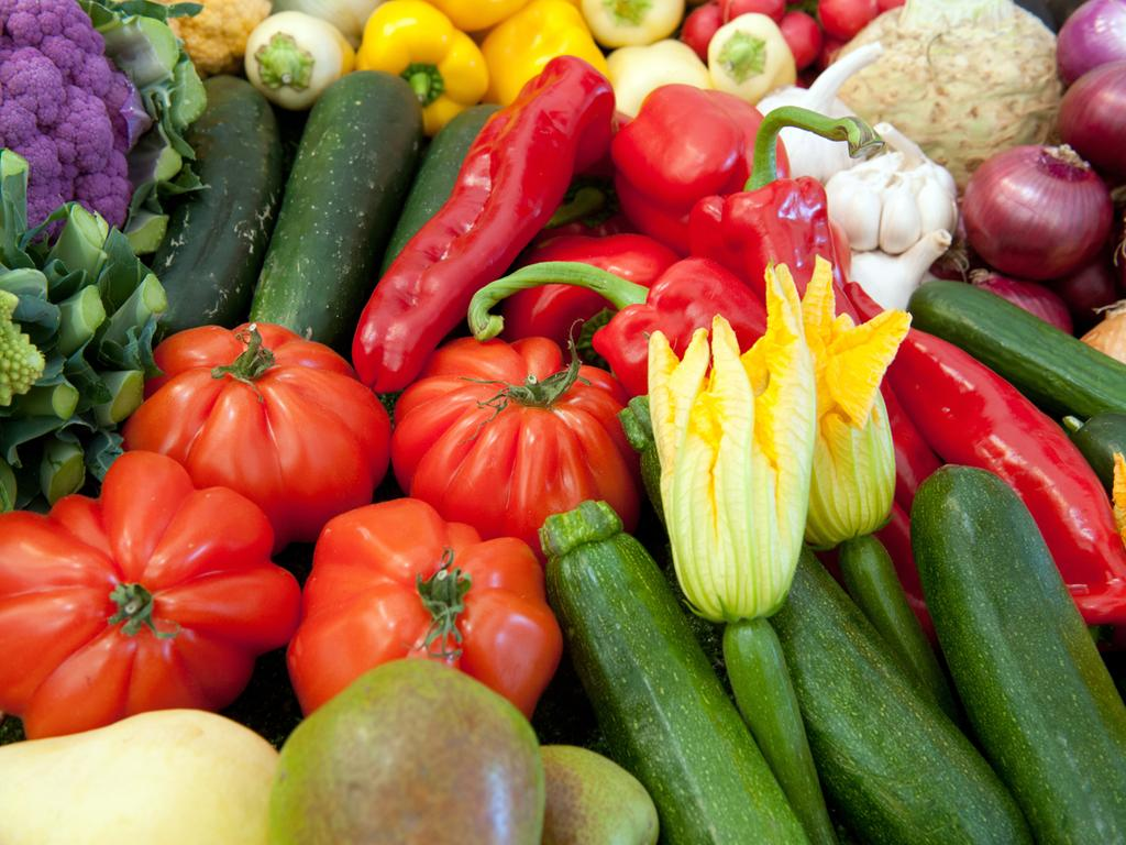 Mit der Hofladen-Box lässt sich frische Ware wie Gemüse per Mausklick im Internet bestellen - direkt vom Bauernhof.