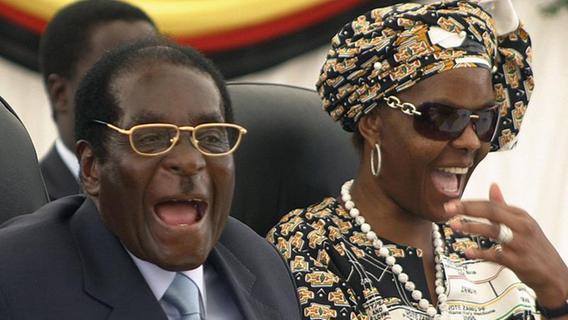 Simbabwe Koalition