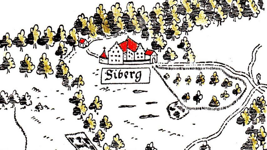Nur der Verkauf dürfte die langfristige Rettung für Schloss Syburg bedeuten, das im Kern auf eine Wasserburg aus dem 11. Jahrhundert zurückgeht und die Geschicke des Weißenburger Jura über fast ein Jahrtausend geprägt hat.