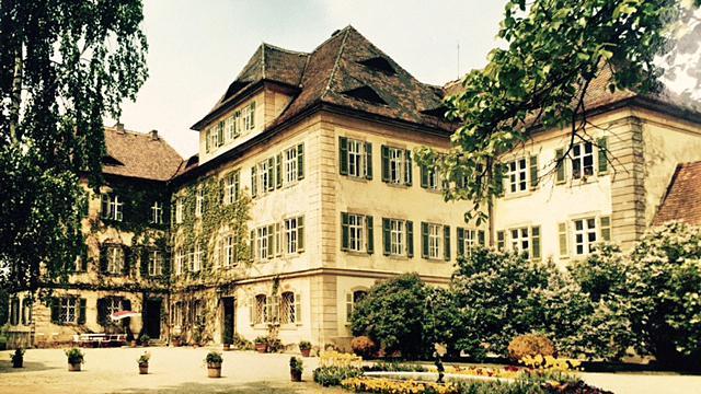 Ältere Bürger auf dem Weißenburger Jura erinnern sich noch an die Feste, die dort gegeben wurden.