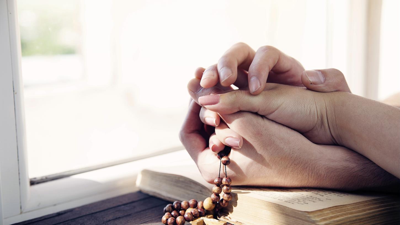 """Im """"stillen Kämmerlein"""": Die meisten Firmen-Gebetskreise möchten unter sich bleiben. Besuche von Reportern sind nicht unbedingt erwünscht."""