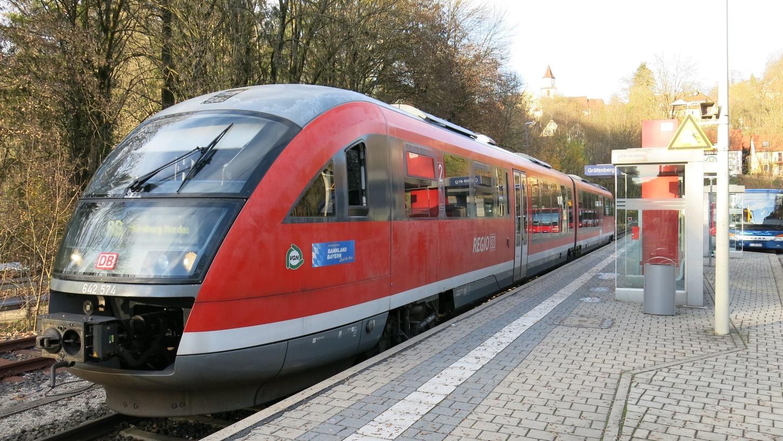 Die Kritik reißt nicht ab: Immer wieder sieht sich die Gräfenbergbahn mit neuen Vorwürfen konfrontiert.