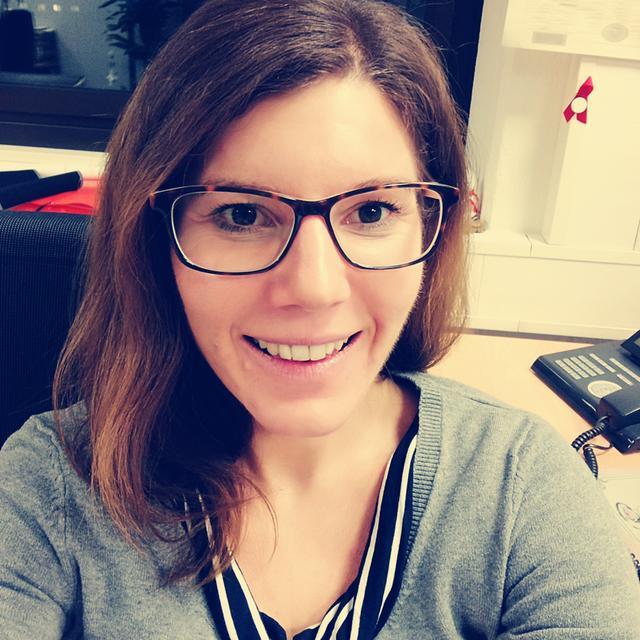 Stefanie Goebel
