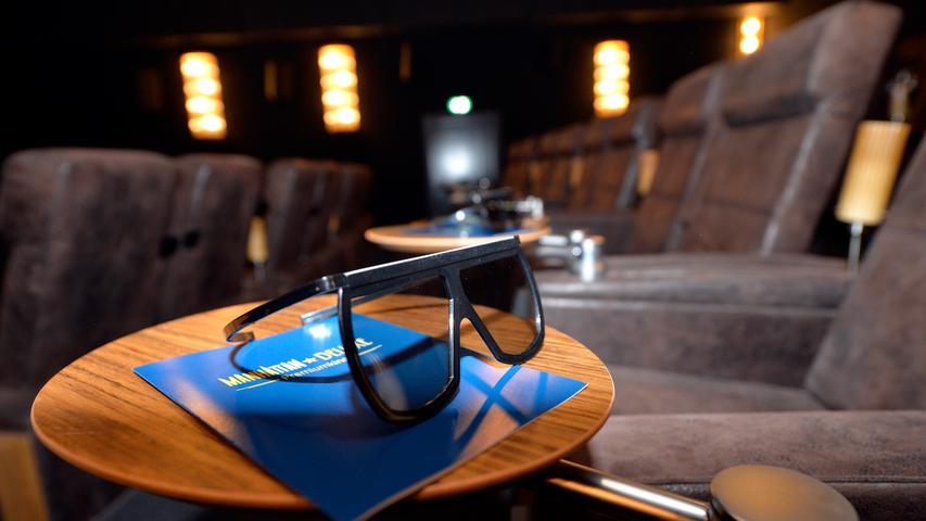 Auf die letzte Sekunde: Manhattan-Kino in Erlangen ist eröffnet