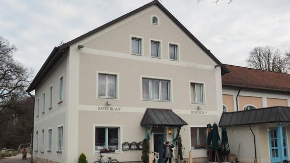 Restaurant Stadthalle Zum Janni