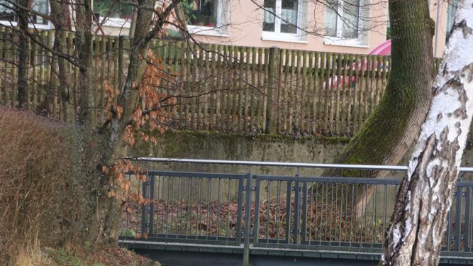 Biel Luft war da unter der Brücke nicht mehr.