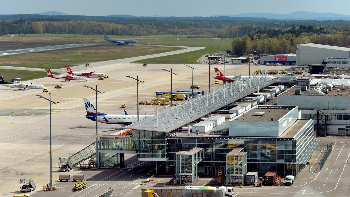 Der Marktaustritt der langjährigen Partner Air Berlin und Niki sowie das schwächelnde Türkeigeschäft konnten die Bilanz am Airport Nürnberg nicht trüben.