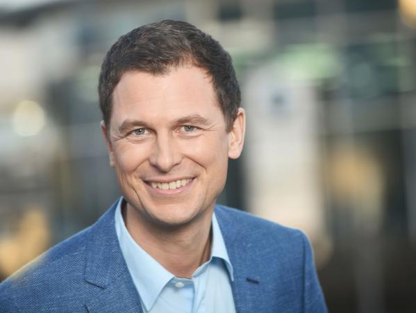 Lars Wagner, ehemals bei Disney, übernimmt bei Playmobil das Vorstandsressort Marken- und Produkt-Management.